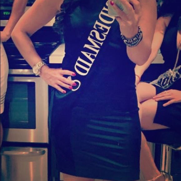 Guess over the knee LBD
